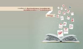 Grundlagen der übersetzungsbezogenen Terminologiearbeit - Te