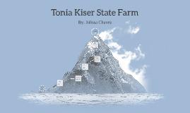 The Tonia Keiser