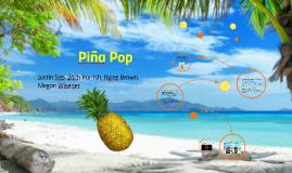 Piña Pop