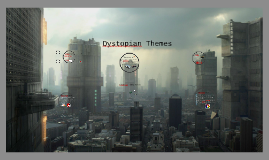 Copy of Dystopian Themes