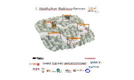 1. Waidhofner Radcross-Rennen