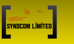 Syndcom Limited