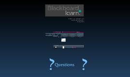 Blackboard 9.1 Upgrade Experience for Blackboard Conference