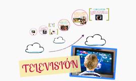 Copy of TELEVISIÓN