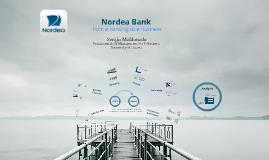 Copy of Nordea Bank
