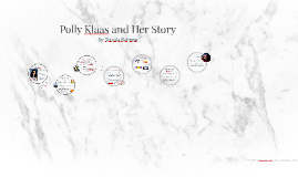Polly Klaas & Her Legacy