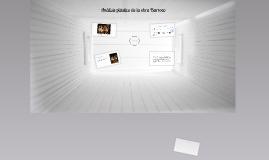 Copy of Analisis plastico de la obra Barroco