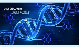 Copy of DNA