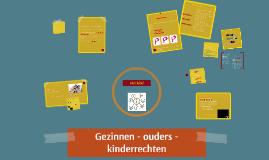 gezinsvormen en kinderrechten