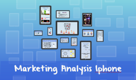 Marketing Analysis Iphone