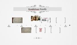 Kantlehner Family