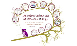 The Online Writing Lab at Excelsior College