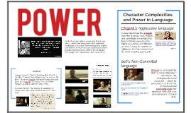 Power: Power through Interaction