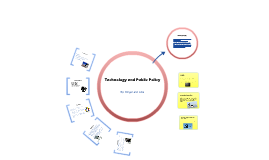 Technology and Public Policy