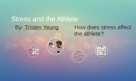 Stress and the Athlete