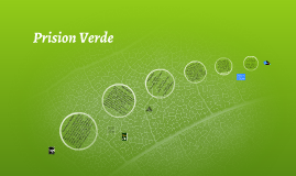 Copy of Prision Verde