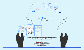 Unidad Profesional Interdicisplinaria de Biotecnología