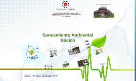 Copy of Saneamiento Ambiental