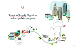 3dcart to Shopify Migration a Short Path to Progress