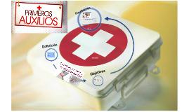 Copy of Copy of Primeros Auxilios