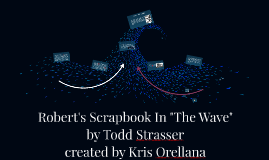 Copy of The Wave Scrapbook
