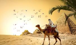 Cultura- Sociedad y Protocolo de negociación en Egipto