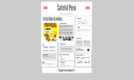 Cafetal Perú