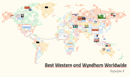 Best Western and Wyndham