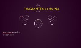 DIAMANTES CORONA