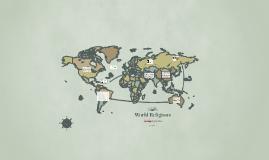 World Relegions