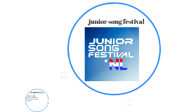 junior song festifal