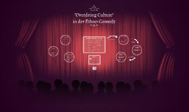 Ethno-Comedy