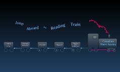 the reading train