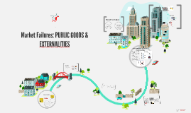 #8 Market Failures: PUBLIC GOODS & EXTERNALITITES