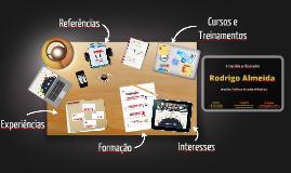 Currículo Rodrigo Almeida