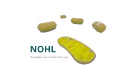NOHL CLR