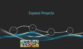 Espanol Proyecto