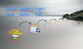 Yanitzis`s Landform Project