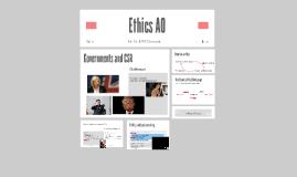 Ethics AO