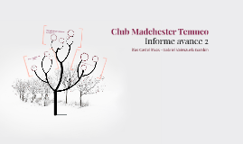 Club Madchester Temuco