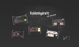 Copy of Kohlenhydrate