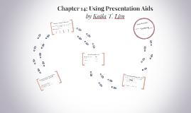 Presentation Aids by Kaila T. Lim