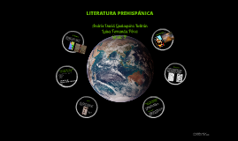 Copy of Literatura Prehispánica...