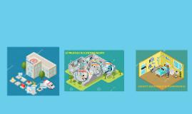 Modelo del CSG para la atención en salud con calidad y segur