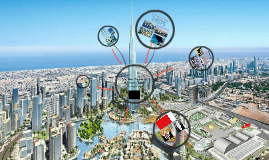 Copy of 5 themes of geography Dubai