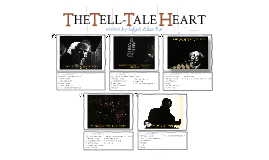 A Tell-Tale Heart