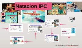 Natacion IPC