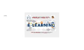TESIS  E-LEARNING