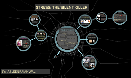Can Stress Actually Kill You?