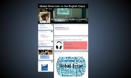 Global Dimension in the English Class